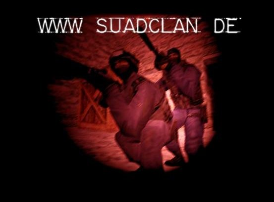 >> See Us And Die - www.suadclan.de - #suad on IRC <<